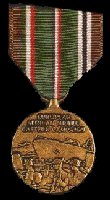 Europe African Middle Eastern Campaign Medal