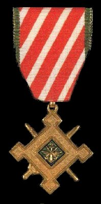 Vietnam Civil Actions Unit Medal
