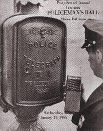 Albert Farkas, Chief Police, Lancaster, PA (KIA Vietnam)