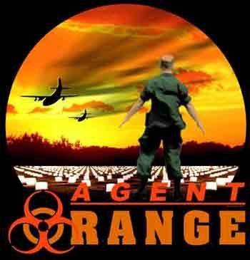 Agent Orange: Vietnam and Thailand.