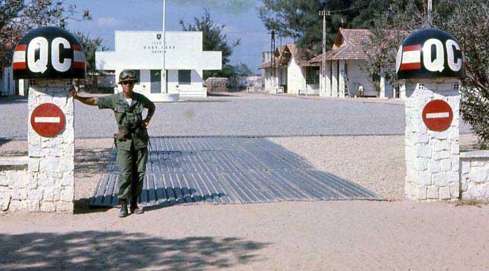 ARVN QC Camp Gordon: 01