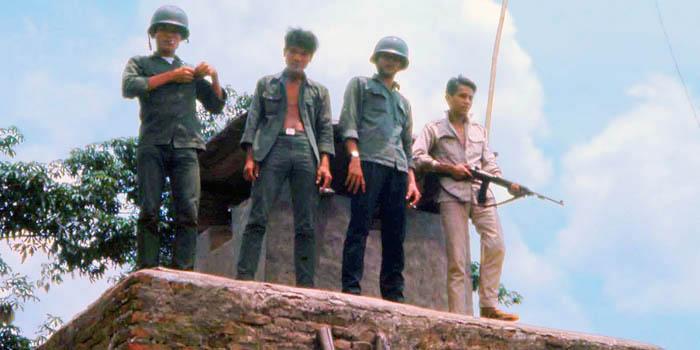 ARVN soldiers, Summerfield: 05