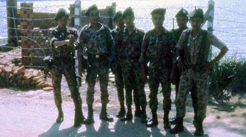 ARVN soldiers, Summerfield: 06