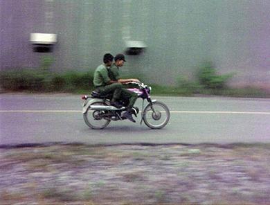 Bien Hoa AB Photos, 1971, by Donald L. Hooper