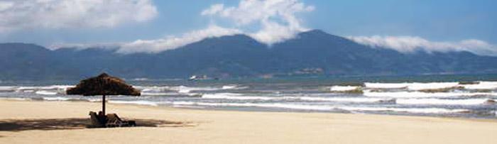 China Beach, Da Nang, SVN, 1965-1966.