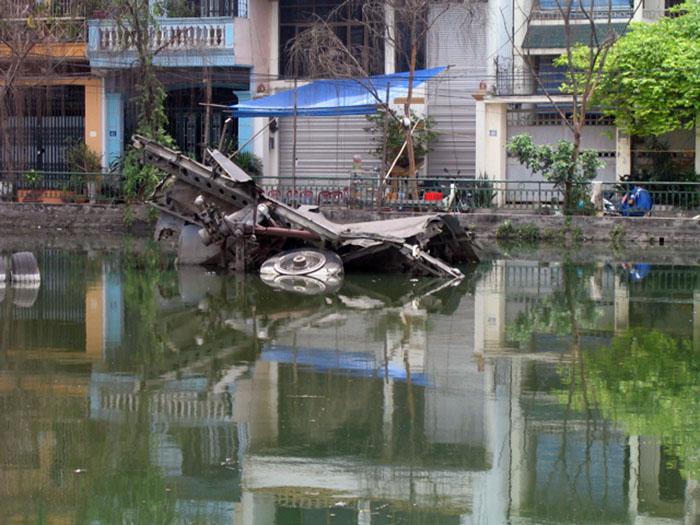 7. Cam Ranh Bay AB: John Balderas.