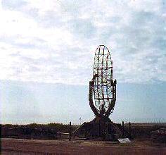 Đông Hà Air Field AB, Radar