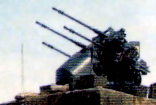 6. Đông Hà Air Field: Perimeter Quad.50 Bunker (right: close up). Photo by: Terry Sandman, LM 39, DN, 366th SPS; DET DH, 1/366th SPS, 1966-1967.
