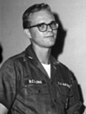 1LT Fred Reiling (Ret. LTC), Da Nang AB, 1965-1966; Phan Rang AB: 1966.