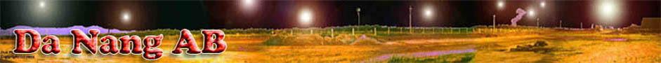 Da Nang Air Base.