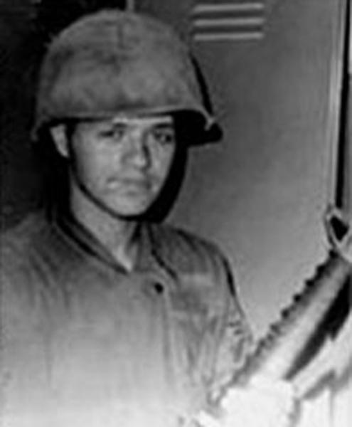 7. Da Nang AB, 366th SPS. Photo by: Ralph Manganiello Jr. 1966-1967.