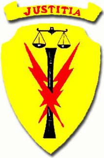366th SPS Emblem, Phan Rang AB: Da Nang AB, South VIetnam, and Takhli RTAFB, , Thailand