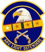 633rd Security Police Squadron Emblem, Pleiku