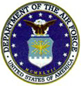 Great Seal of the Department of the Air Force