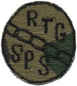 635th SPS, TSF / SPS U-Tapao RTAFB, 1967-75