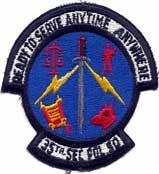 35th SFS, George AFB.