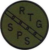 35th SPS, Panther Flight, Phan Rang USAF UNIT Lineage AB, RVN