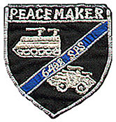 6498th SPS, PEACEMAKER, Da Nang, c1972-73
