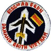 6250th APS, Tan Son Nhut AB, c1965