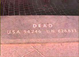 Korean War Dead: 54,246