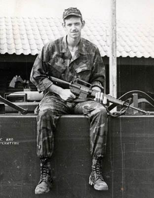 Aaron Freeman NKP 1970