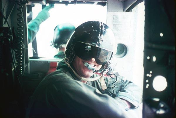 2. NKP: Photo of an HH-43