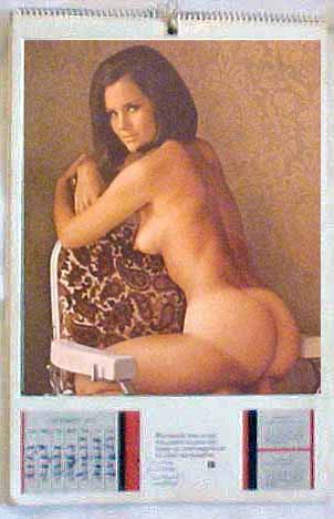 Playboy: October 1970, Samson Bianchini, © 1970 Playboy, Inc.