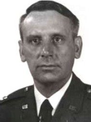 LTC Garth Wright, Phan Rang AB: 35th SPS, 1969. LTC Garth Wright was one of only two non-aircrew officers to receive the Air Force Cross. Action was at Phan Rang AB: 1969.