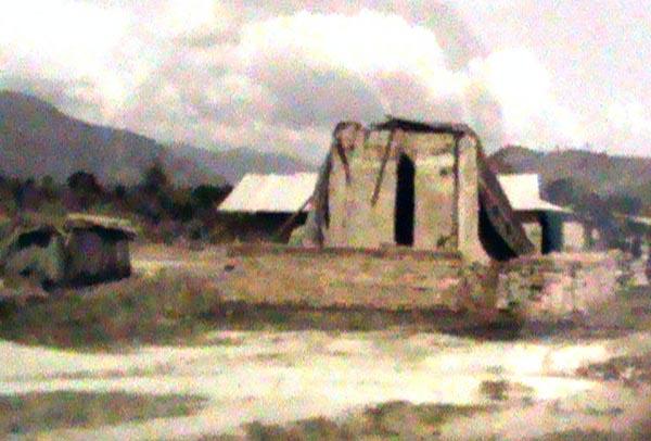 2. Phan Rang AB: 35th SPS: Convoy from Phan Rang to Cam Ranh Bay AB. 1969 Photo by: Jim Sullivan.