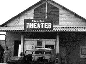 Phan Rang Base Theatre