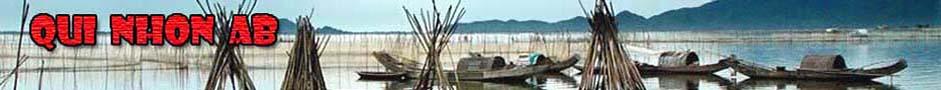 VIETNAM Qui Nhon Air Base