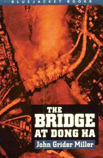 Book Review: The Bridge at Đông Hà Air Field