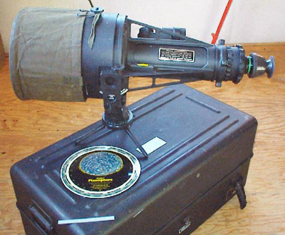 5. Starlite scope, Towers and Bunkers. Thailand and Vietnam. (Online photo) See Tower-Bunker Scope photo.