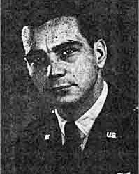 LOD 09-17-1966, Captain Robert Edward Rocky.