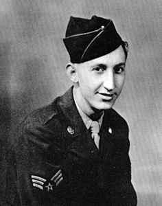 Sgt Ira F. Lord, Jr., LOD Korea.