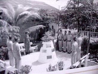 SSgt Sidney Solomon, LOD 28 Jan 1970, Binh Thuy AB, South Vietnam.