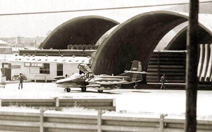 Da Nang, A-37 - 1