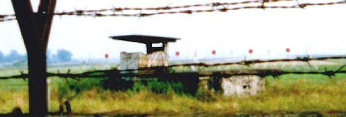TSN O51 Bunker, Close Up, 1998