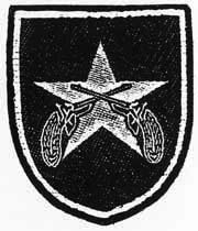 SVN Military Police, QC Patch