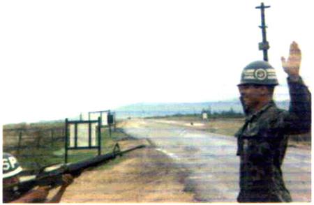 15. Tuy Hoa AB: Don't Shoot, Robin! Ken deRussy. 1969-1970.