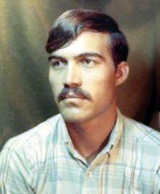 Ron Buzbee - 1969