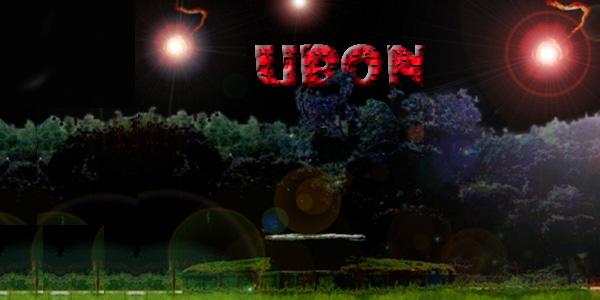 Ubon RTAFB, Lonely Bunker....
